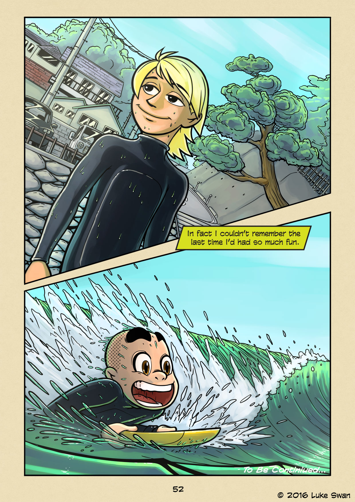 The Final Page of Chapter 2