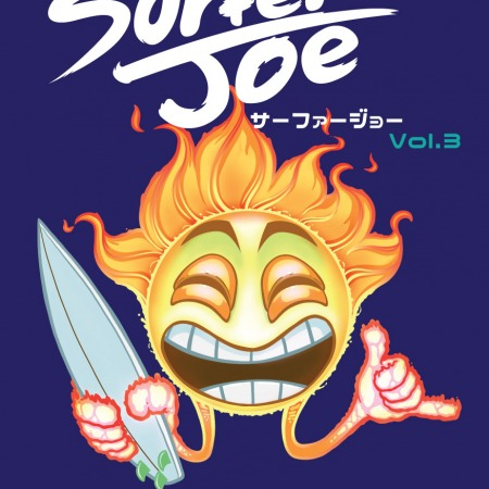 Surfer Joe Chapter 5 Coming Soon